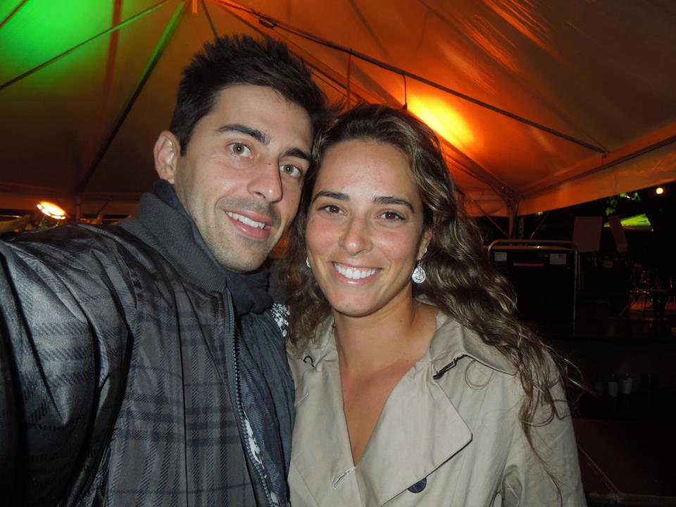 Laura Ludwig Partner