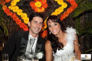 Agatha Bednarczuk husband Renan Rippel wedding