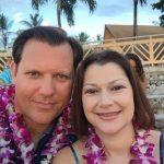 Andrea Karolyi wife Paul wise