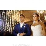 Bruno Schmidt wife Lais Badaro wedding pics