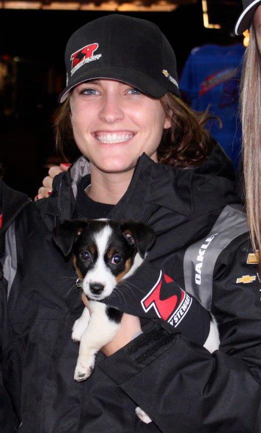 Lauren Stewart bio wiki @fabwags