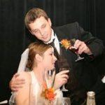 LindsayWhalen husband Ben Greve wedding