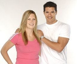 Penny Taylor ex husband Rodrigo Gil pic