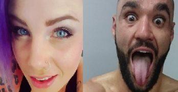 Adrian Rodriguez MMA Rowdy Bec Rawlings' Boyfriend