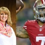 Heidi Russo Colin Kaepernick's Birth Mother