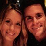 Sonnie Brand diver David Boudia's wife