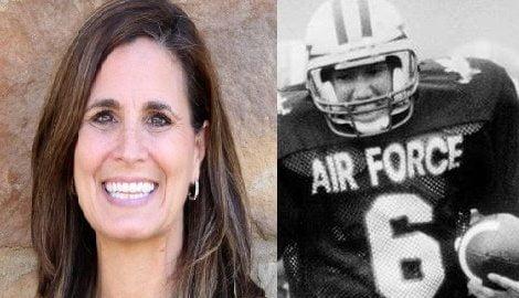 Tracie Dowis Football Dee Dowis's Wife