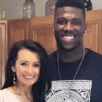 Samantha Bass NFL Dorial Green-Beckham's Girlfriend