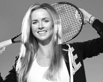 Who is Elina Svitolina's Boyfriend?