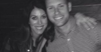 Molly Brown NFL Josh Brown's Wife