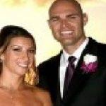 Jennifer Corral Phil Dalhausser's wife