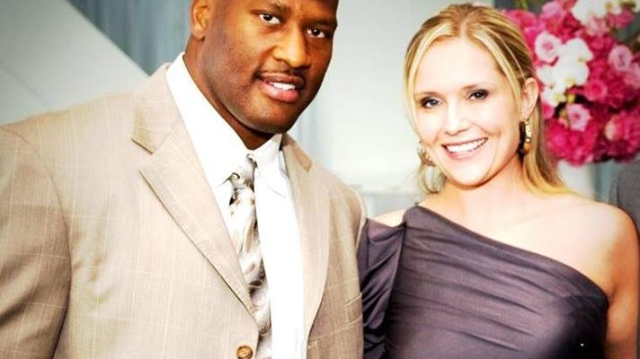 Beth Tibbott NFL James Harrison's Girlfriend