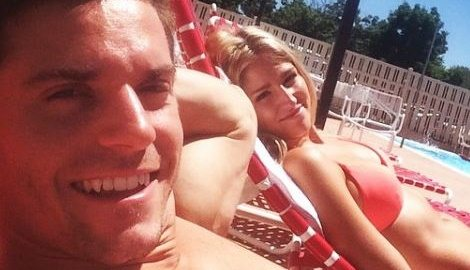 Anissa Ciani Gymnast Sam Mikulak's girlfriend