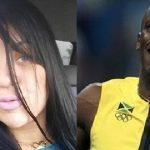 Jady Duarte Usain Bolt's Mistress