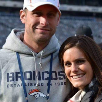 Jennifer Gase NFL Adam Gase's Wife