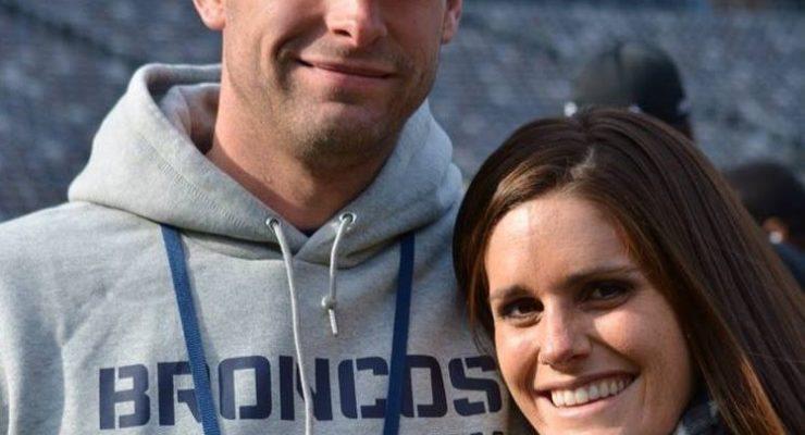Jennifer Gase NFL Adam Gase's Wife