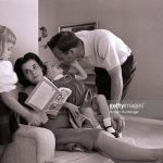 arnold-palmer-first-wife-winifred-walzer-palmer-pictures