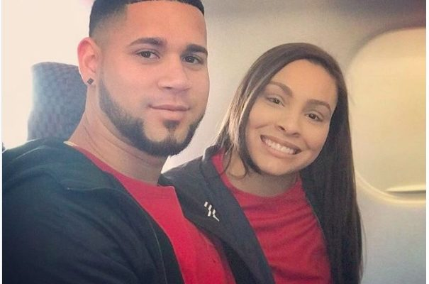 Meet Gary Sanchez' wife Sahaira Sanchez