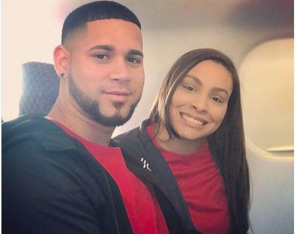 Meet Gary Sanchez' wife Sahaira Sanchez