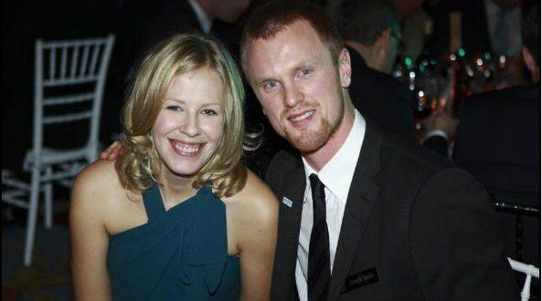 Johanna Sedin NHL Henrik Sedin's Wife (Bio, Wiki)
