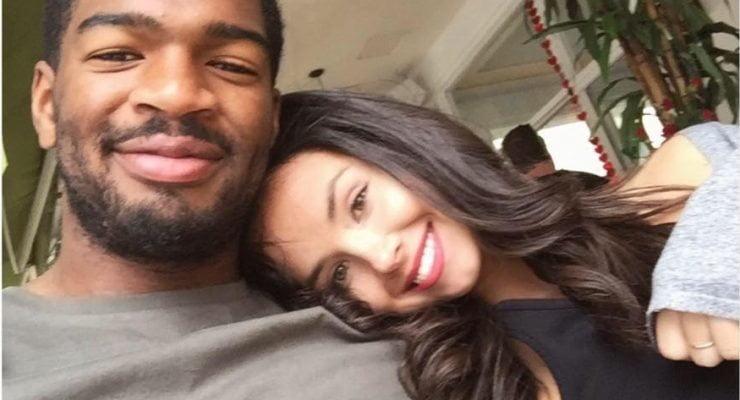 Sloan Young NFL Jacoby Brissett's Girlfriend