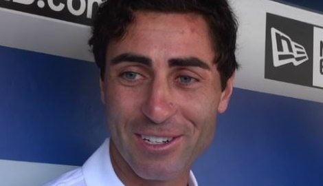 Who is MLB GM A.J. Preller's Wife/ Girlfriend?