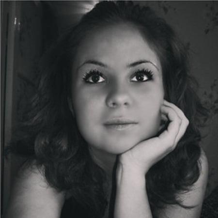 Alina Golovkina