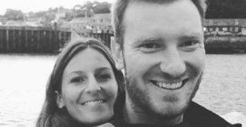 Bethany Wood Golfer Chris Wood's Wife