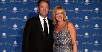 """Robin Love Golfer Davis Love III""""s Wife"""