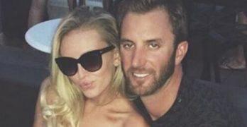 Paulina Gretzky PGA Golfer Dustin Johnson's Girlfriend
