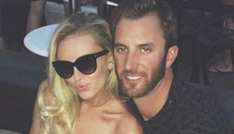 Paulina Gretzky PGA Golfer Dustin Johnson's Girlfriend