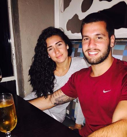 Maria Arias MLB Jose Fernandez's Pregnant Girlfriend - Fabwags.com Under A Funeral Moon