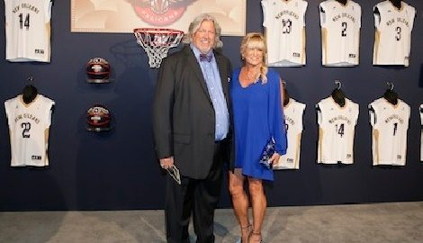 Kristin Ryan NFL Rob Ryan's Wife