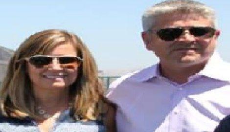 Debbie McLellan NHL Todd McLellan's Wife