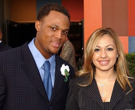 Sandra Beltre MLB Adrian Beltre's Wife
