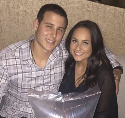 Emily Vakos Top Facts about Anthony Rizzo's Girlfriend