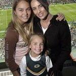 brett-favre-wife-deanna-favre-daughters