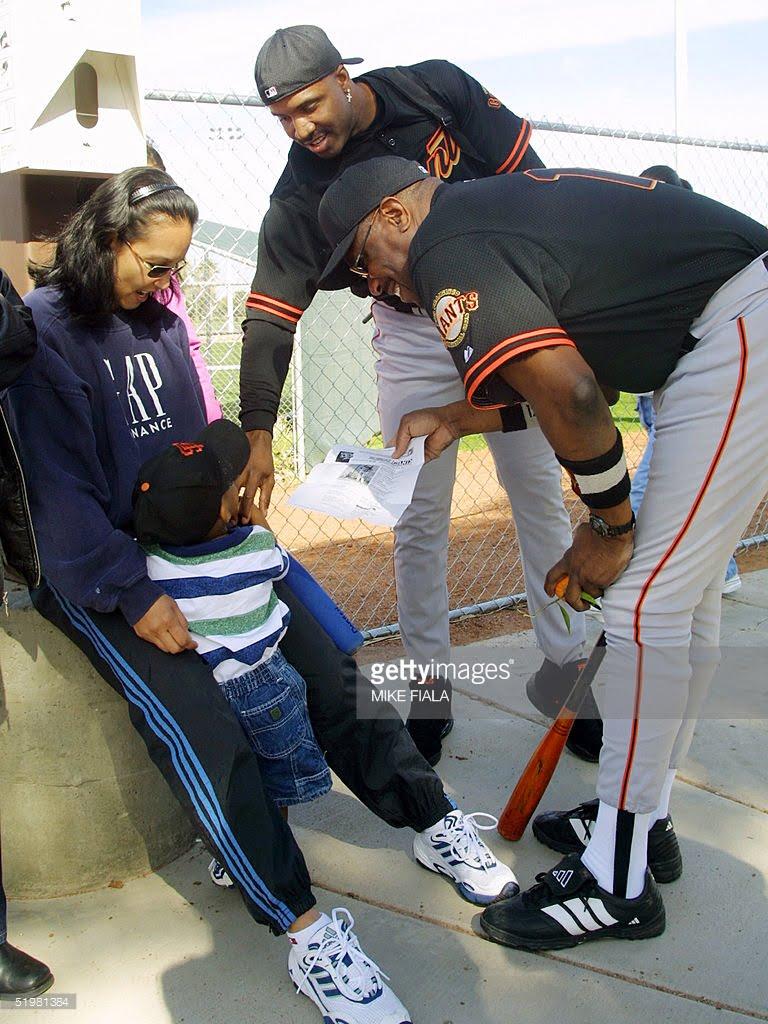 Melissa Baker MLB Dusty Baker's Wife (Bio, Wiki, Photos)