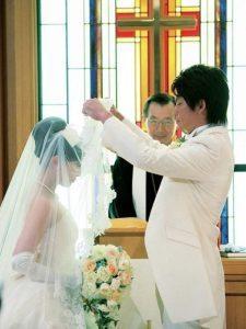 ferris-unisaho-narushima-maeda-kenta-maedas-wife-wedding