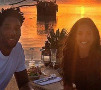Lauren Oglensky NBA Jahlil Okafor's Girlfriend