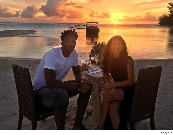 jahlil-okafor-girlfriend-lauren-oglensky