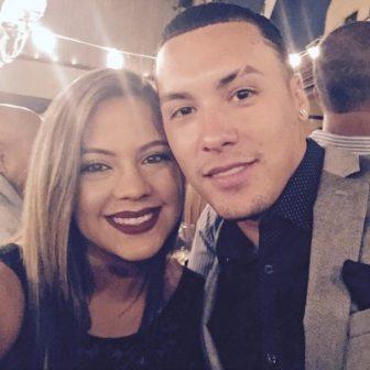 Irmarie Marquez MLB Javier Baez' Girlfriend