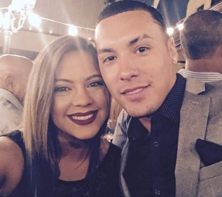 Irmarie Marquez MLB Javier Baez' Girlfriend
