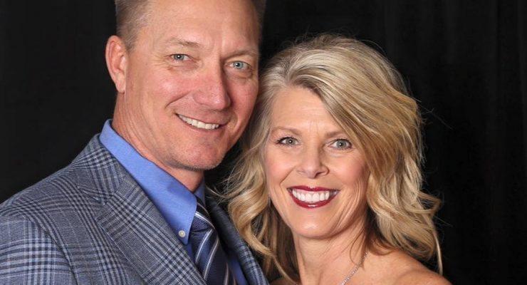 Karen Banister MLB Jeff Banister's Wife