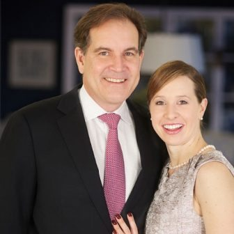 Courtney Richards Nantz – Jim Nantz's Wife