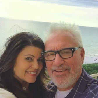Joe Maddon's Wife Jaye Sousoures Maddon