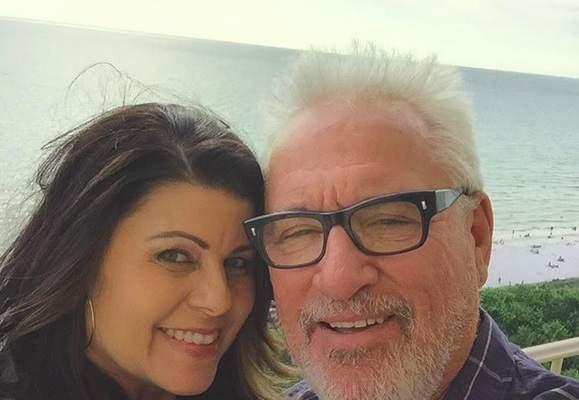 Jaye Sousoures Maddon MLB Joe Maddon's Wife