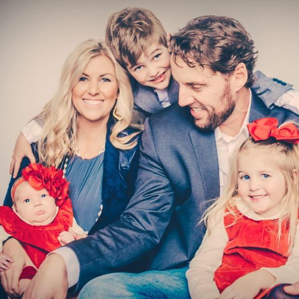 Kristina Carter Lackey MLB John Lackey's Wife (Bio, Wiki)  John