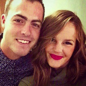 Meet  Landry Jones' Wife Whitney Hand Jones