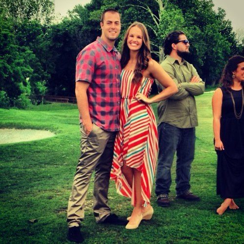 Whitney Hand Jones Nfl Landry Jones Wife Bio Wiki